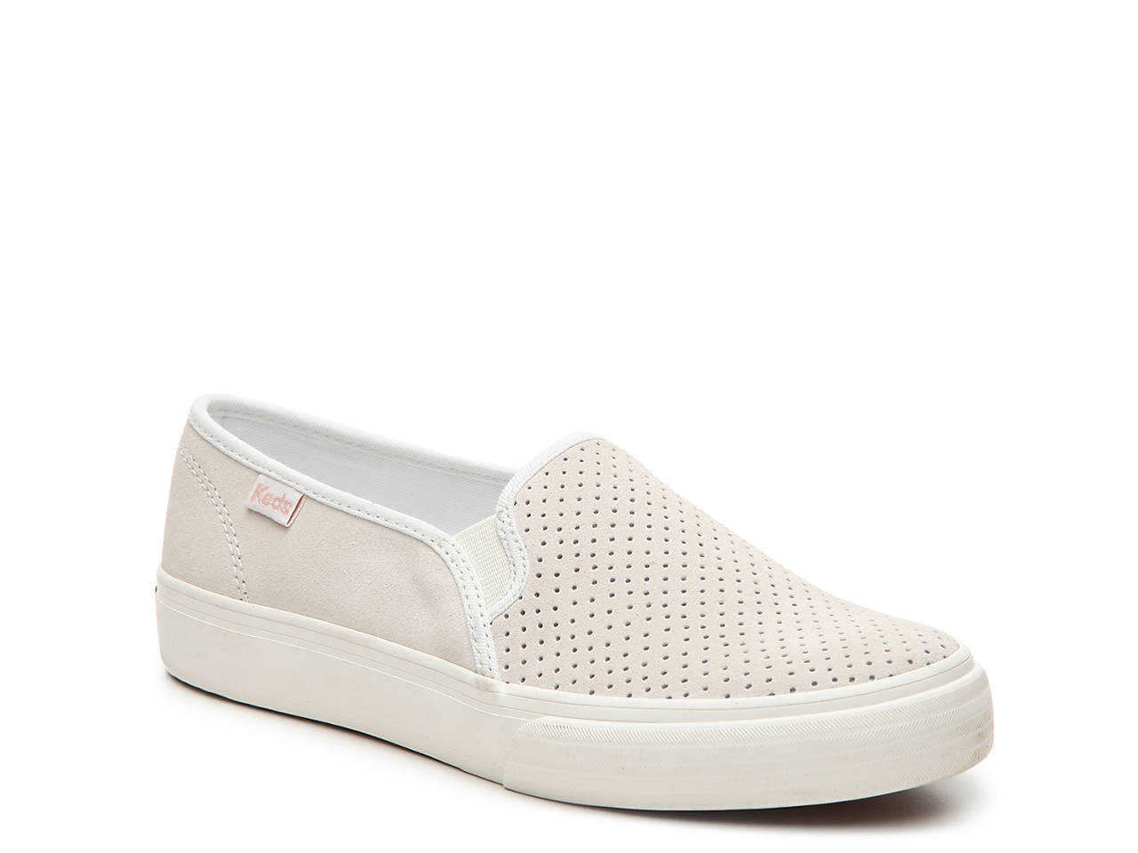 a2c9729cc666 Keds Double Decker Slip-On Sneaker - Women s Women s Shoes