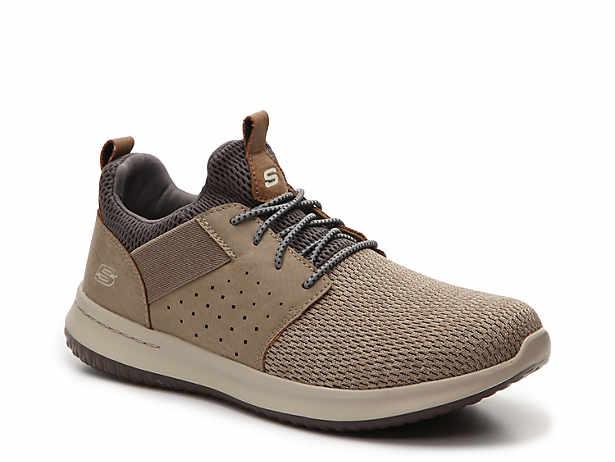 4d4bbb5ea682 Skechers. Delson Camben Sneaker