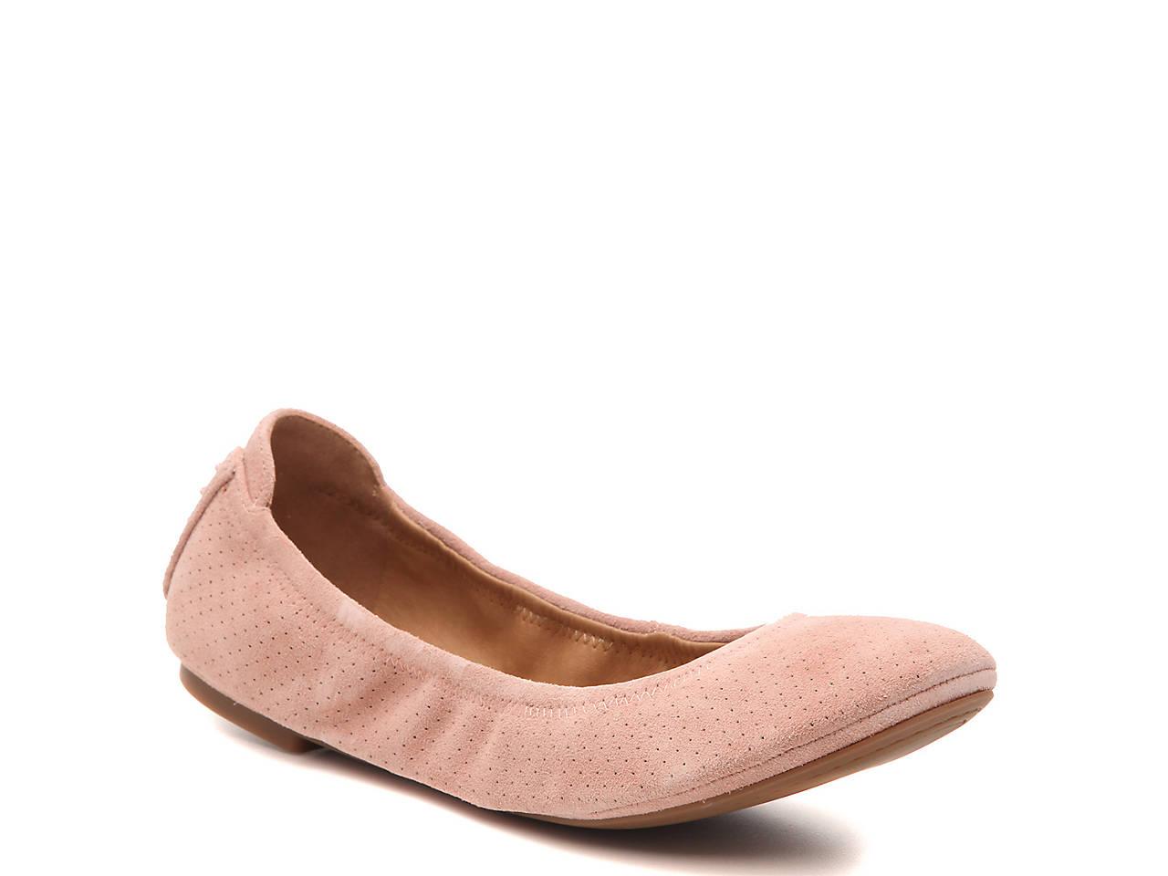 f86262a24 Lucky Brand Echo Ballet Flat Women's Shoes | DSW