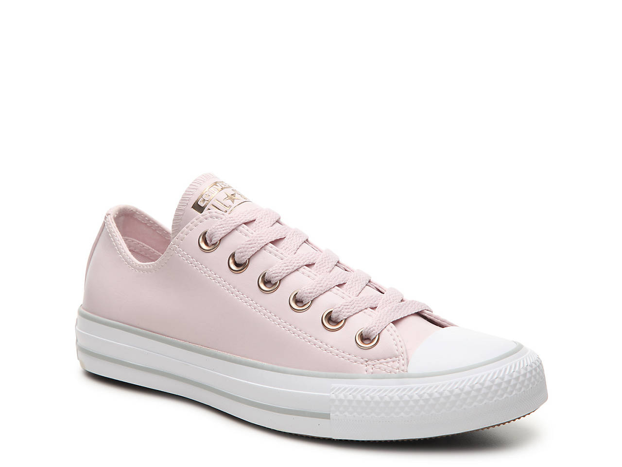 757e3353e5c2 Converse Chuck Taylor All Star Ox Sneaker - Women s Women s Shoes