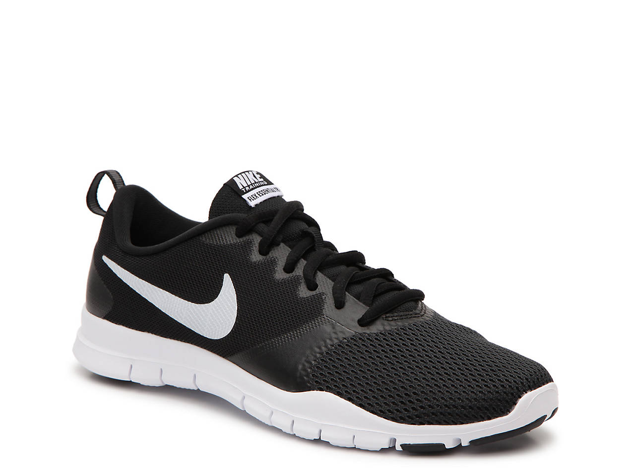 Nike Flex Essential Training Black Training Shoes 2014 unisex cheap online store with big discount cheap sale low cost wholesale price cheap price D9y4YzG
