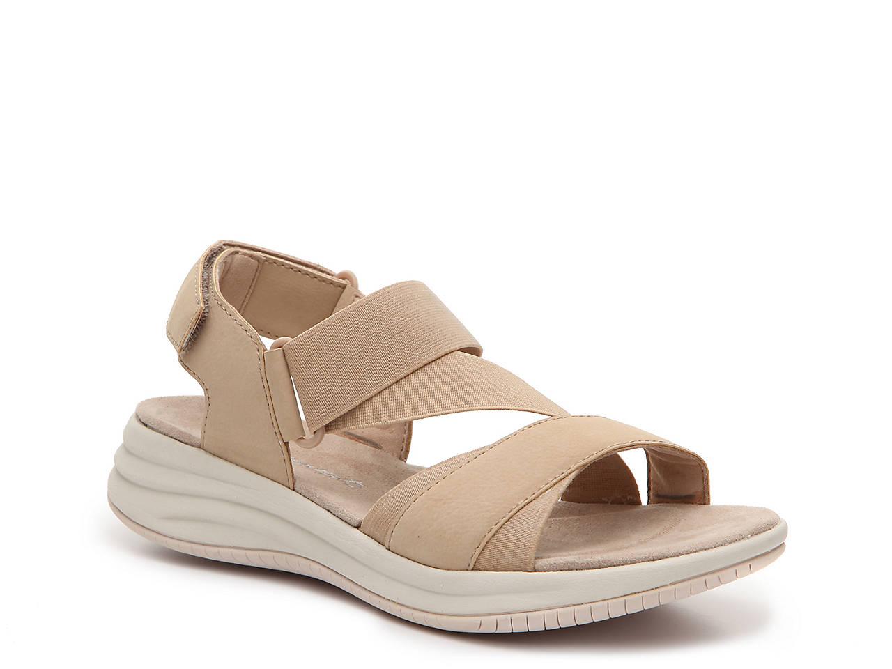 38bc2f04d59c Easy Spirit Dartz Sandal Women s Shoes