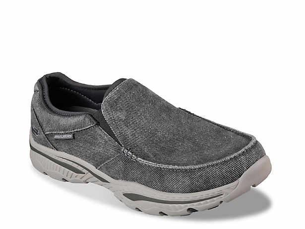 ebb7588b3aa0 Skechers Relaxed Fit Gander Selmo Sandal Men s Shoes