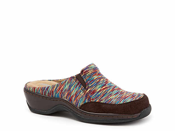 58d94c288e Softwalk Abby Clog Men s Shoes