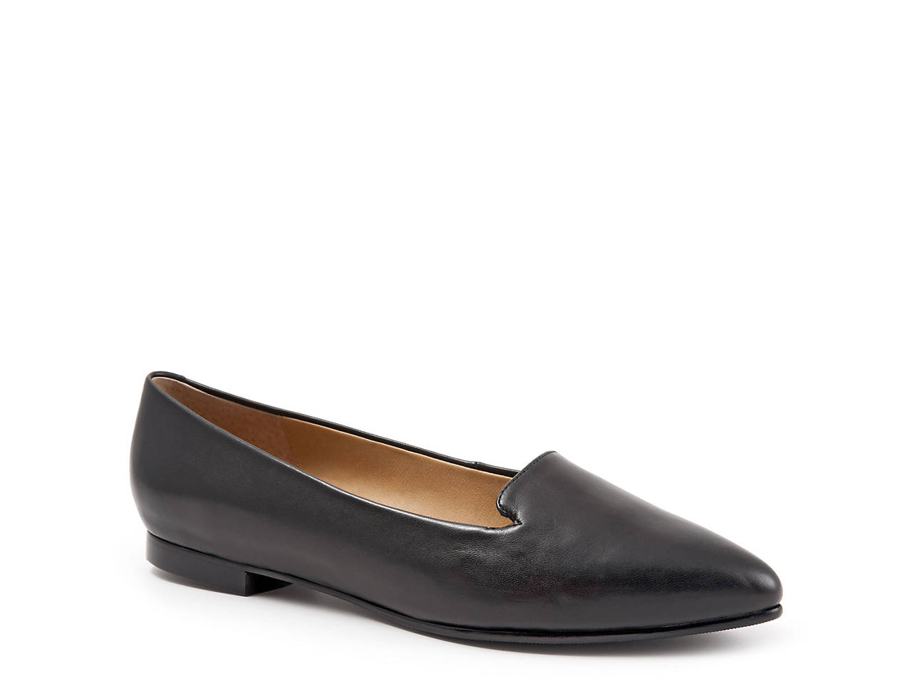 bd9e3bbfbe Trotters Harlowe Loafer Women s Shoes