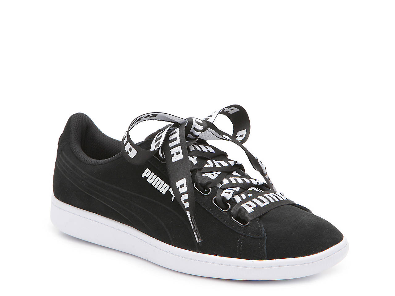 Puma Vikky Ribbon Bold Sneaker - Women s Women s Shoes  c40039aae