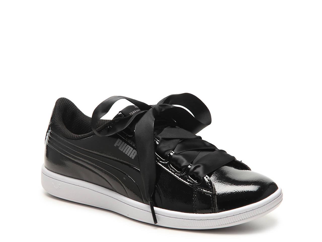 chaussure puma vikky ribbon