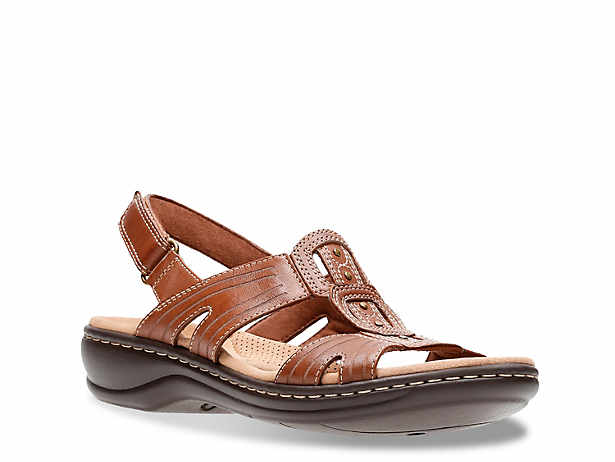 abcac79a9b42 Clarks Leisa Vine Sandal Women s Shoes