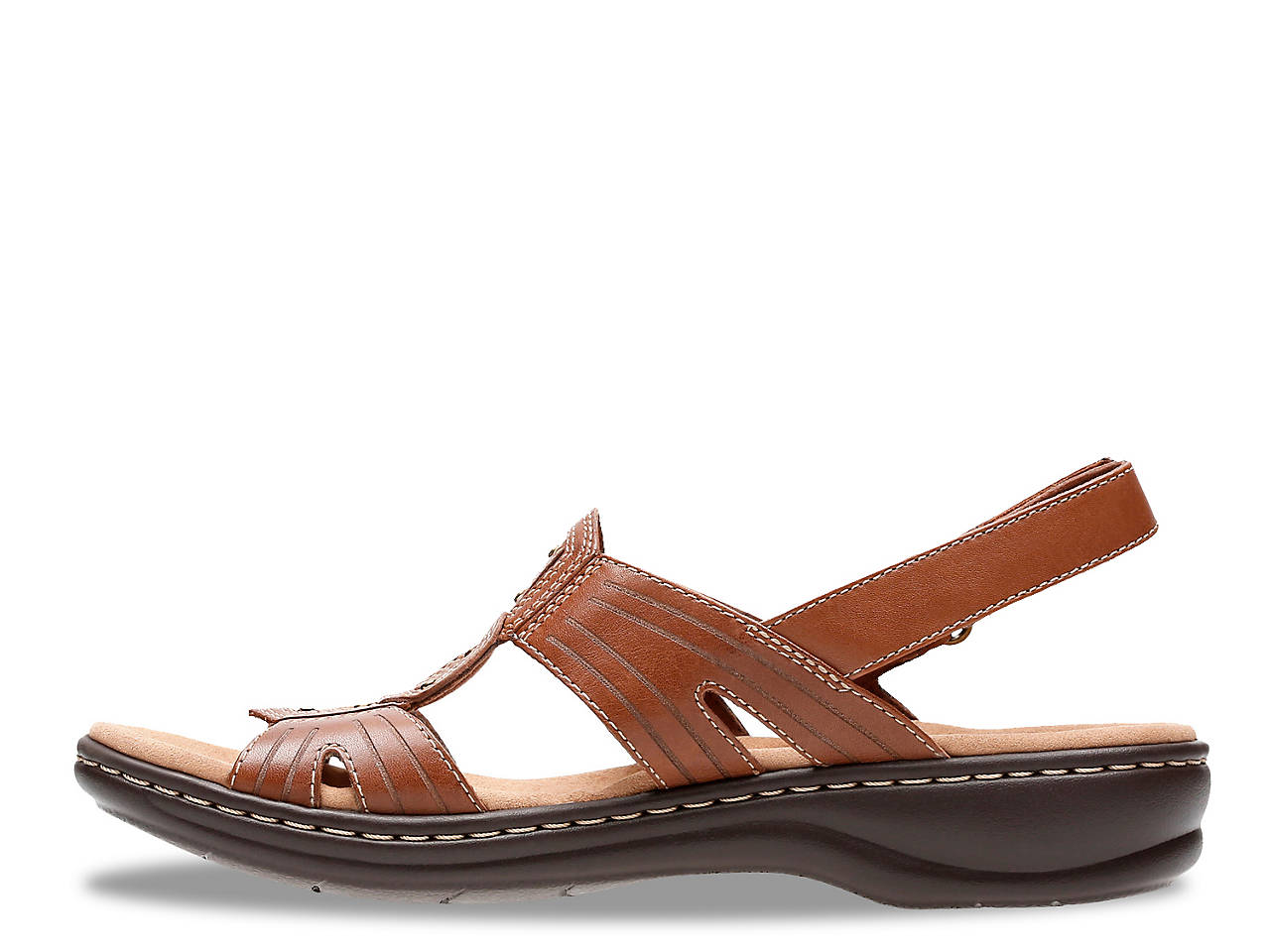a83bbd530ee Clarks Leisa Vine Sandal Women s Shoes