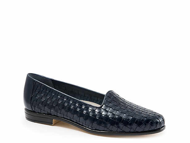 46294a74dd1 womens navy blue loafers