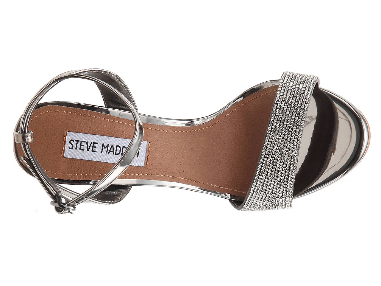 be2d9e1ea4c Steve Madden Ritter Sandal Women s Shoes