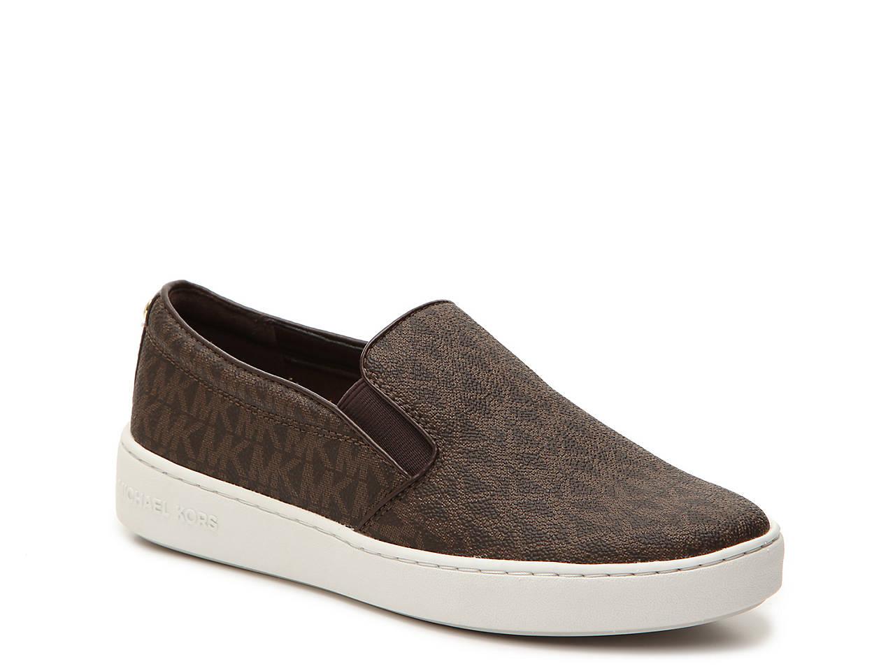 849e7ff890f Michael Michael Kors Keaton Slip-On Sneaker Women's Shoes   DSW