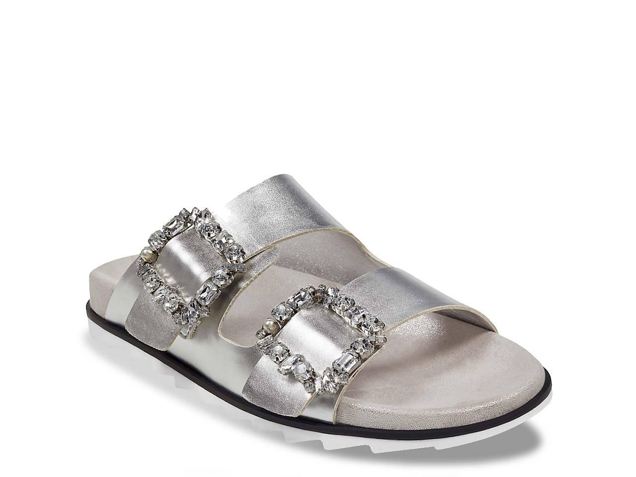 c6d42ed0a1c2 Unisa Naomy Slide Sandal Women s Shoes