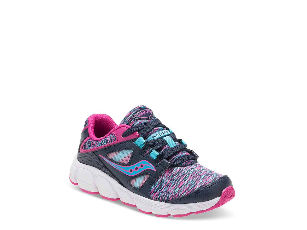 4bf31fd02a98 Saucony Kotaro 4 Youth Sneaker Kids Shoes