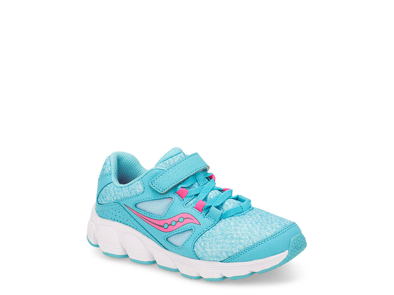 45eac6a8c736 Saucony Kotaro 4 Toddler   Youth Sneaker Kids Shoes