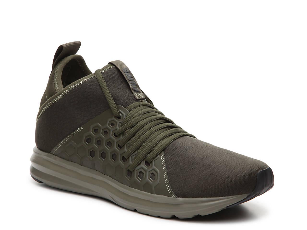 868e9280b367 Puma Enzo Mid-Top Sneaker - Men s Men s Shoes