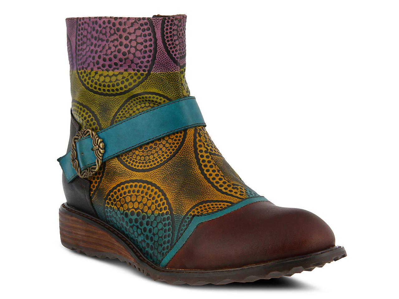 L'Artiste by Spring Step Women's Herietta Boot