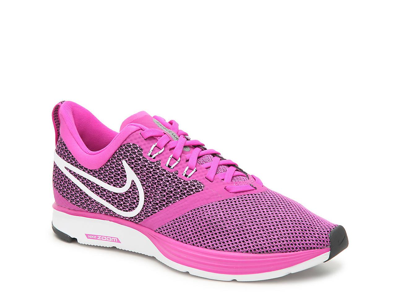 Nike Zoom Strike Lightweight Running Shoe - Women s Women s Shoes  ec6c6f767