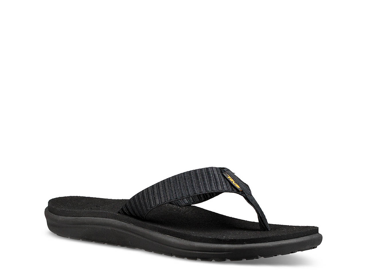 deb0f4c57 Teva Voya Flip Flop Women s Shoes