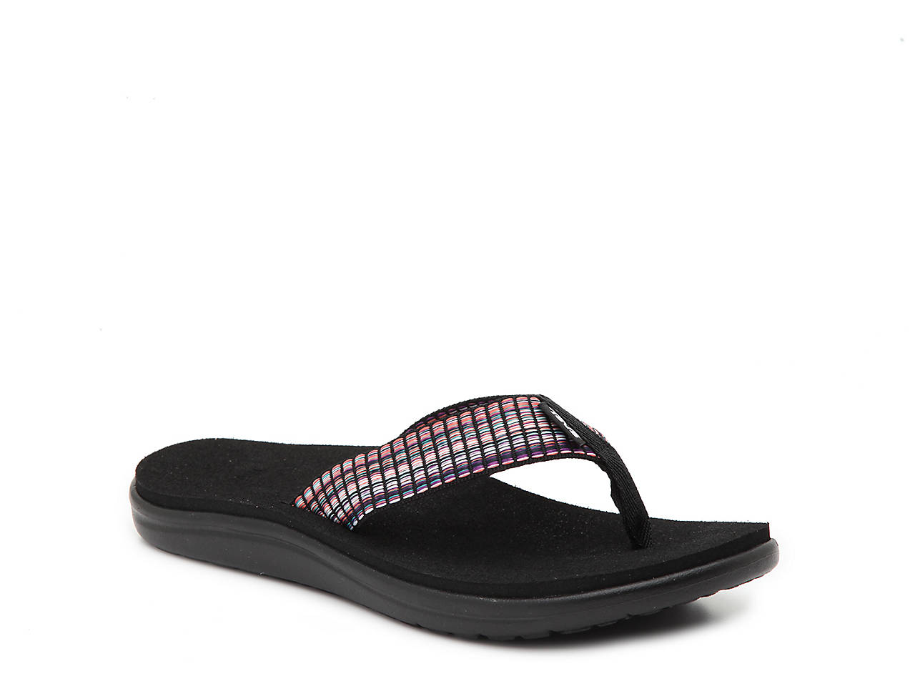 504978f4be9edd Teva Voya Flip Flop Women s Shoes