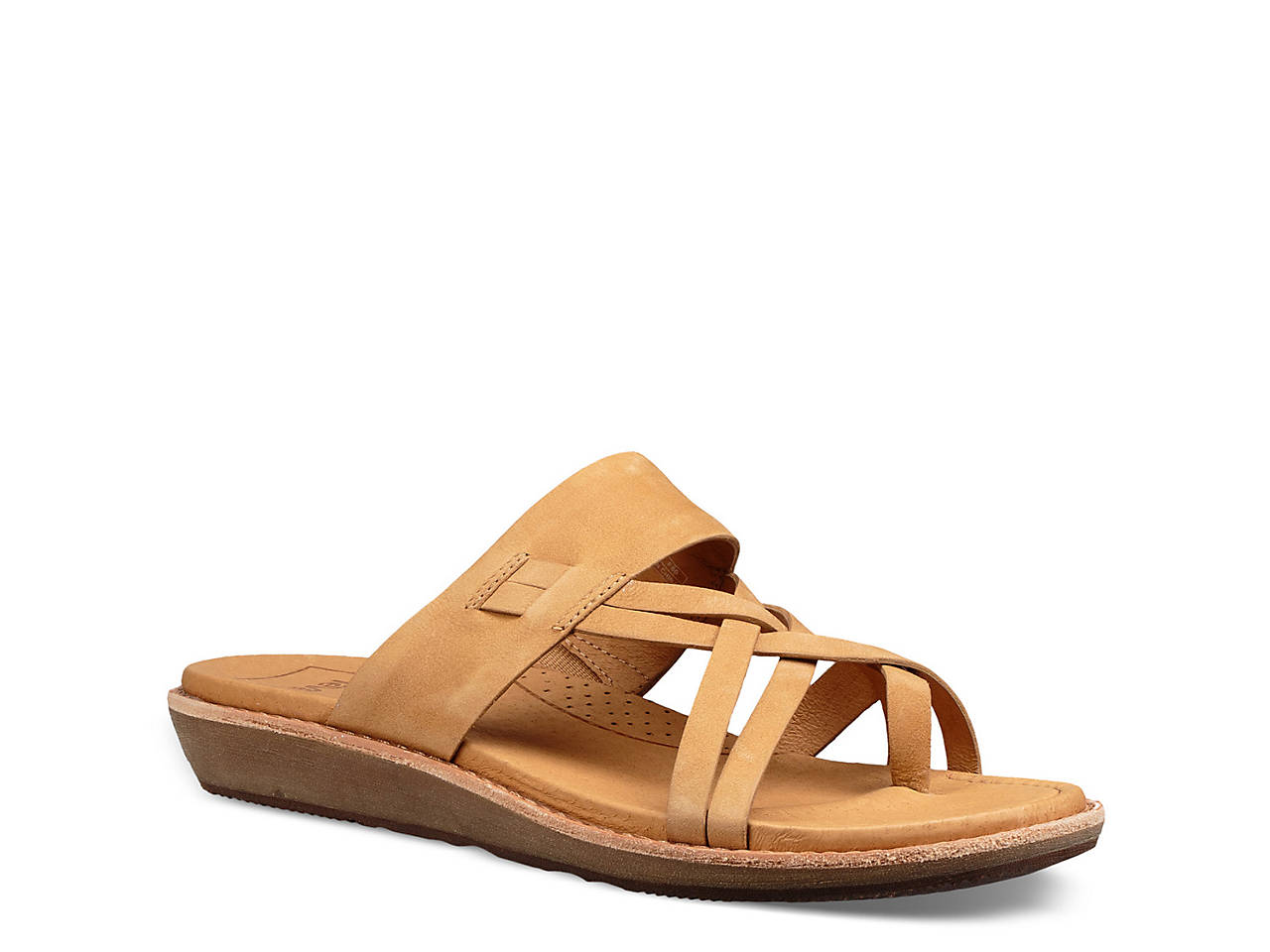f06d69f502e2 Teva Encanta Wedge Sandal Women s Shoes