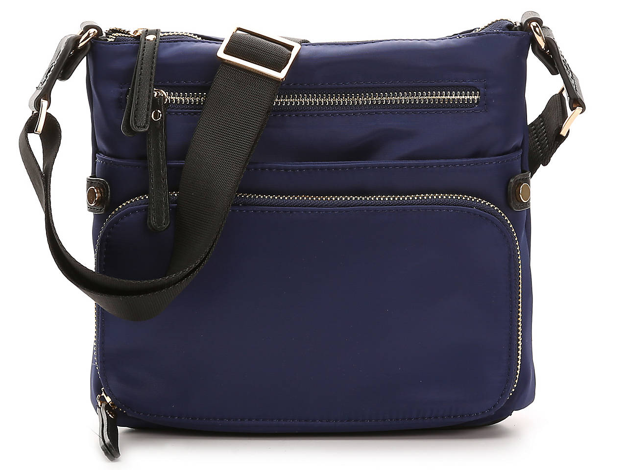 936161e3fe Kate + Alex Cuffaro Nylon Crossbody Bag Women s Handbags ...