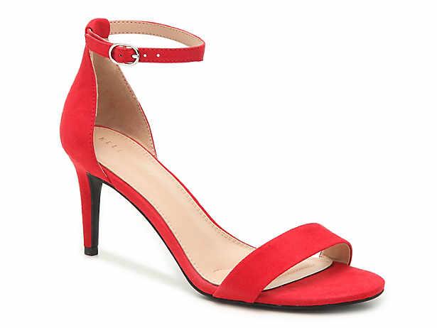 10d9406247b3 Women s Red Sandals