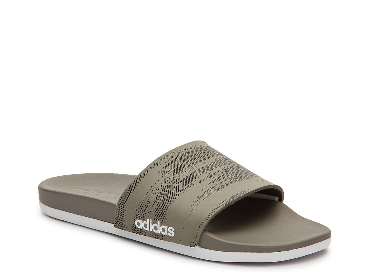 adidas Adilette CF+ Link Slide Sandal - Men s Men s Shoes  a1758d904