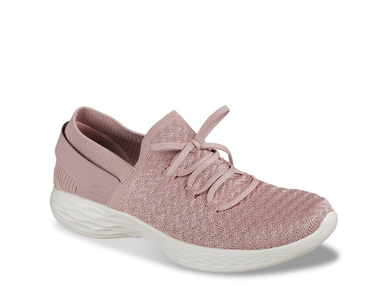 9500acf7a213 You by Skechers Beginning Sneaker - Women s Men s Shoes