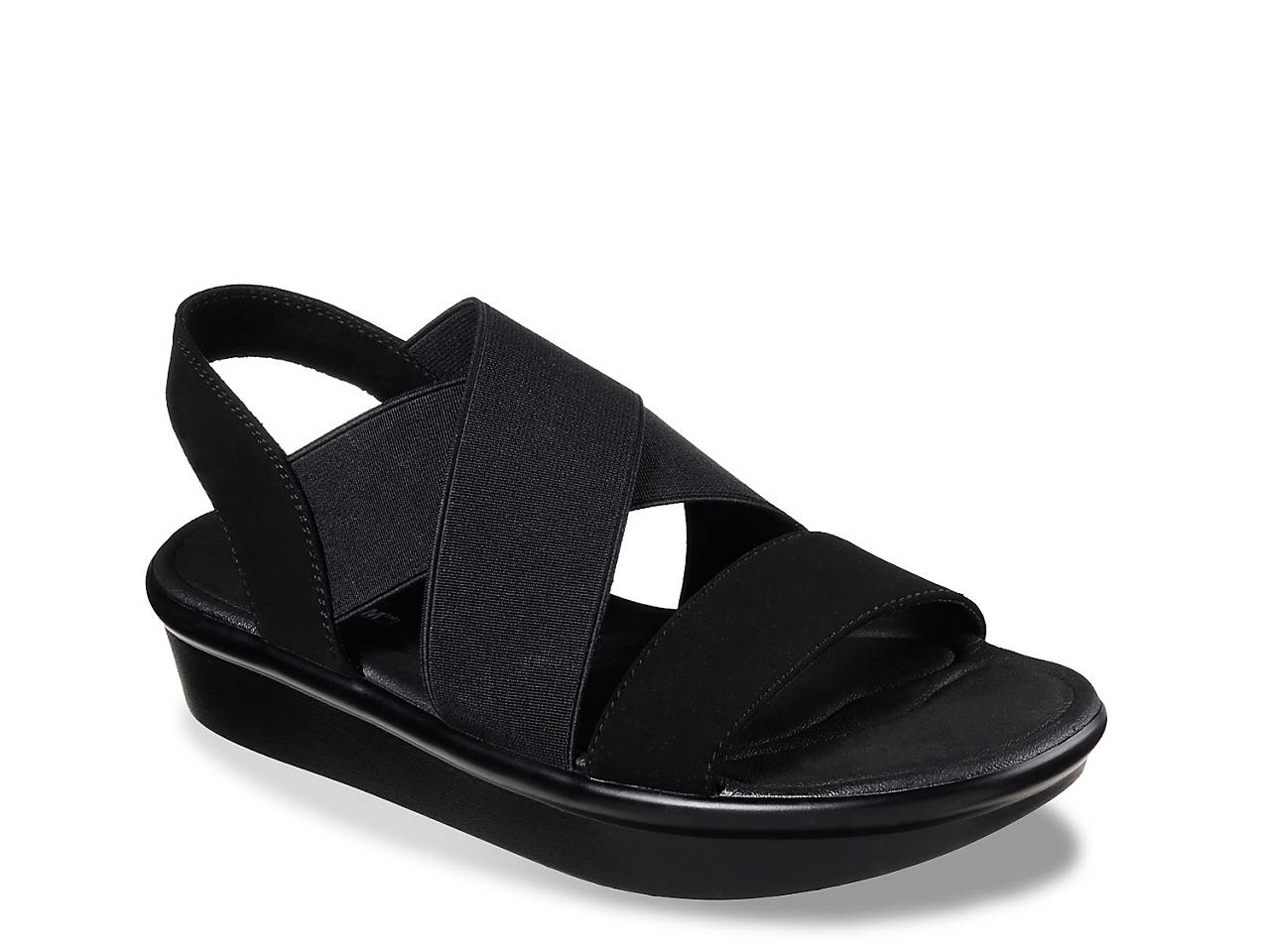 Super Style Platform Sandal by Skechers