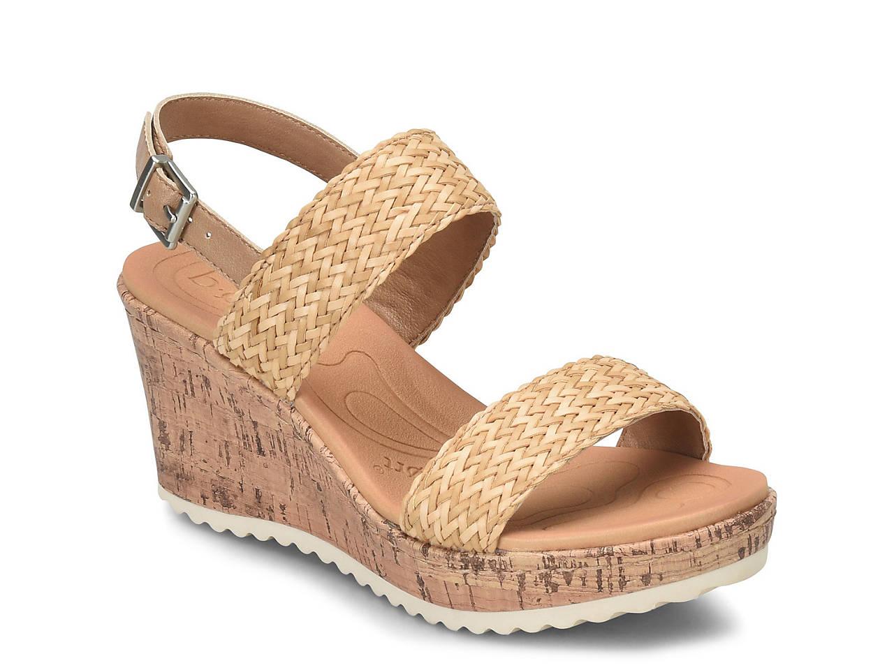 f5e04e3f754 b.o.c Remi Wedge Sandal Women s Shoes