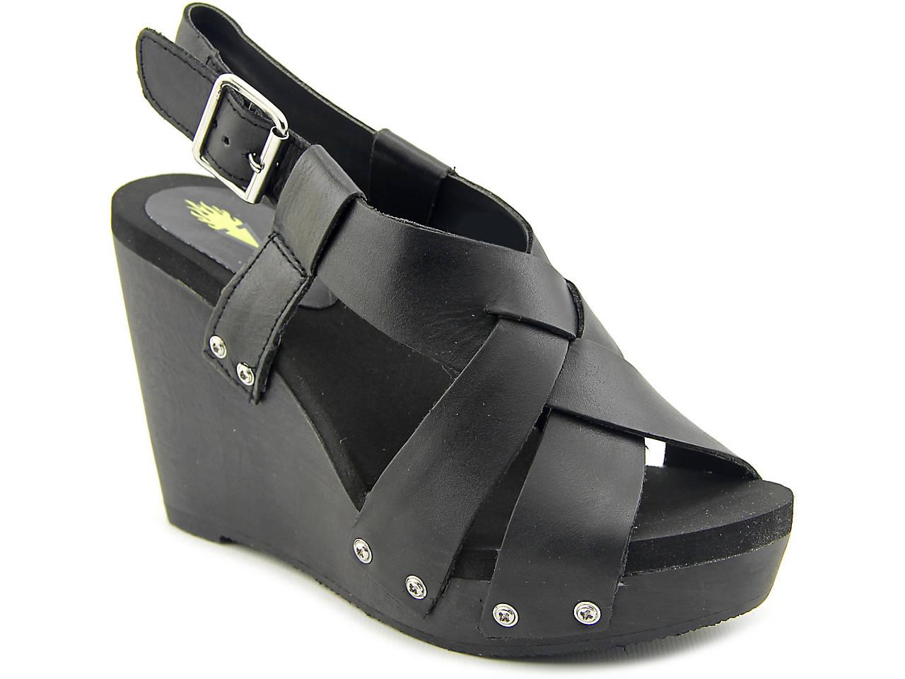 1ef7c0bdb Volatile Contemp Wedge Sandal - FINAL SALE Women s Shoes