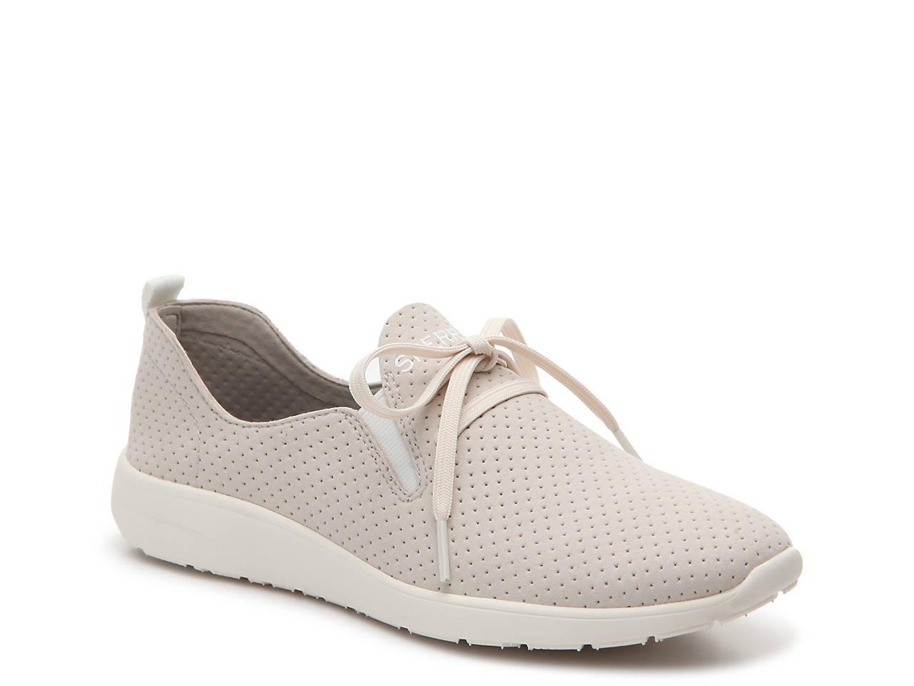 eeb1f929f48ac Sperry Top-Sider Rio Aqua Slip-On Sneaker Women s Shoes
