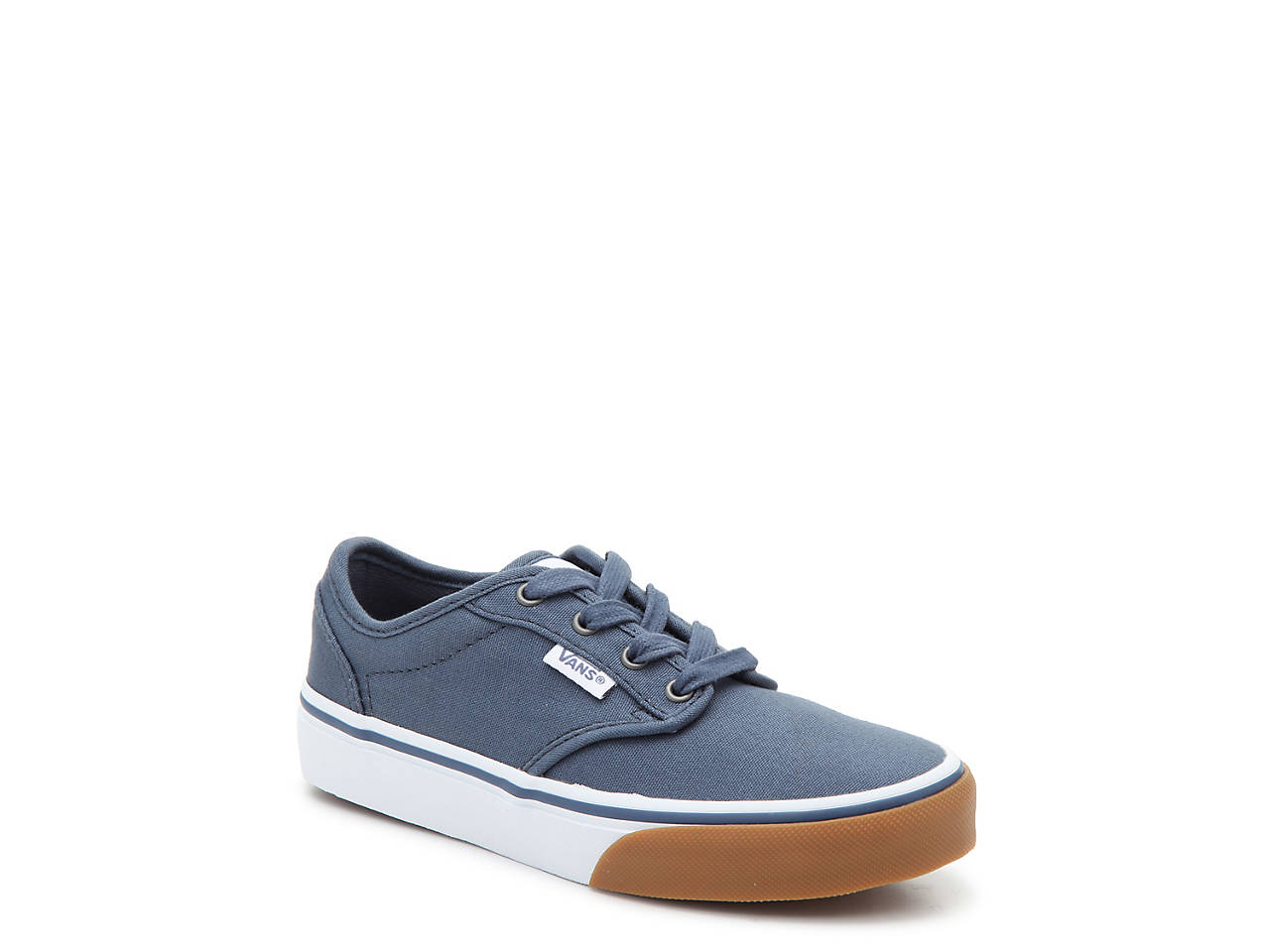 170afd94a04 Vans Atwood Toddler   Youth Sneaker Kids Shoes