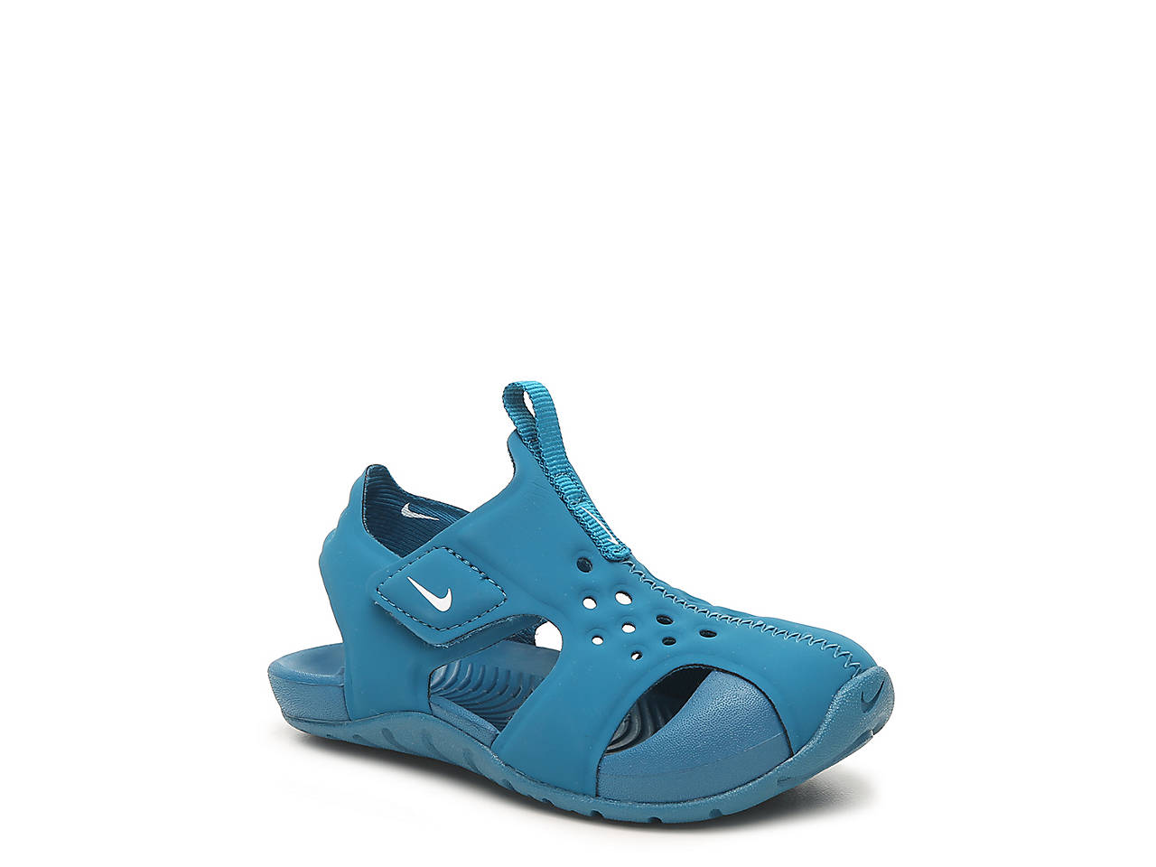 half off 42f8a 6d118 Nike. Sunray Protect Infant   Toddler Sandal