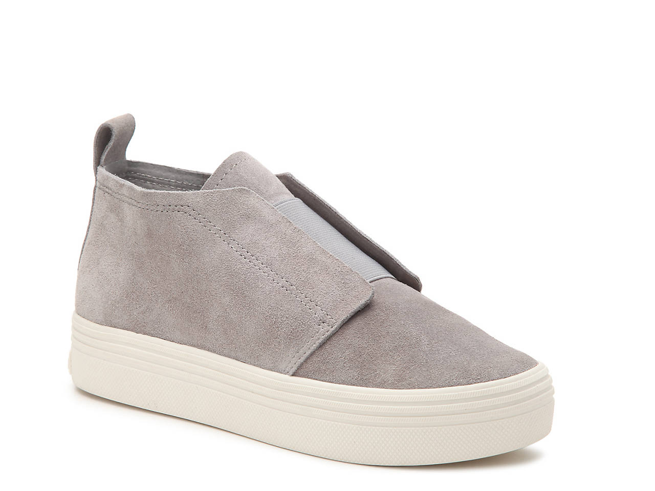 ced29d3b411 Dolce Vita Tait Platform Slip-On Sneaker Women s Shoes