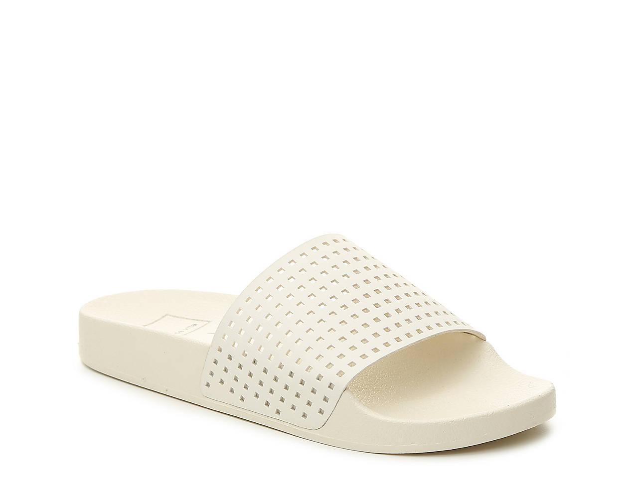 fc3d0346c Dolce Vita Tony Slide Sandal Women's Shoes | DSW