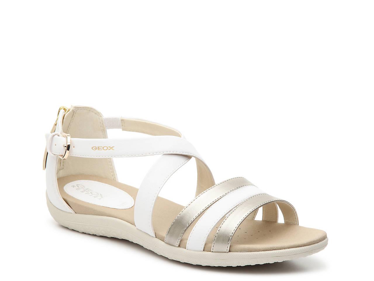Women's Vega Rcowexdb Vnm80wyno Shoesdsw Geox Sandal R35AL4j