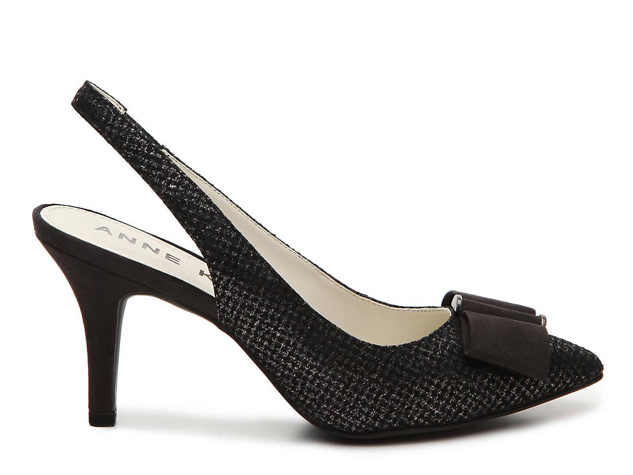 71e16487a71 Anne Klein Yannah Pump Women s Shoes