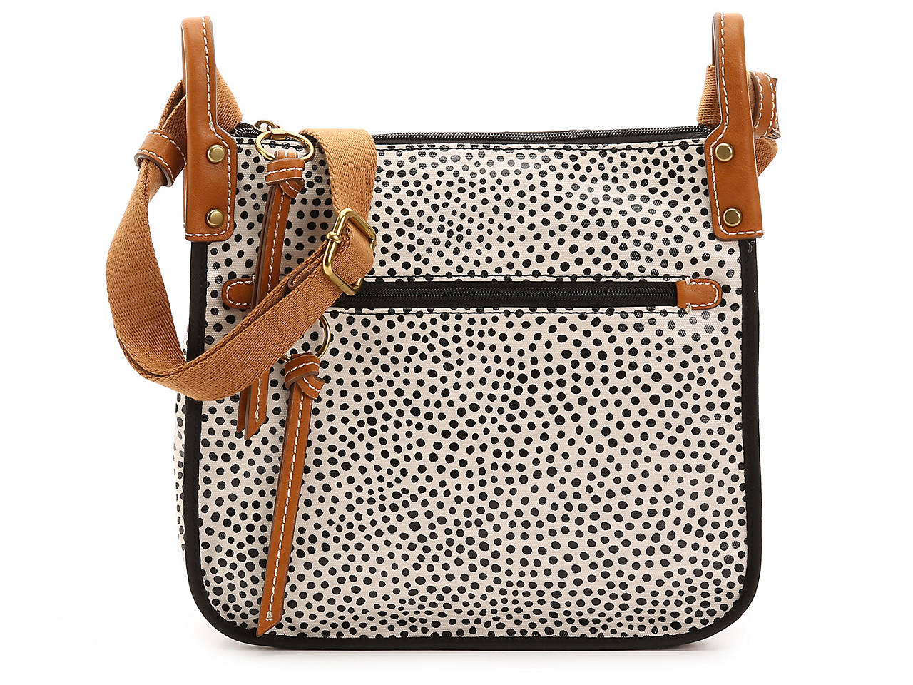 e9f398f4954 Fossil Keyper Crossbody Bag Women's Handbags & Accessories | DSW