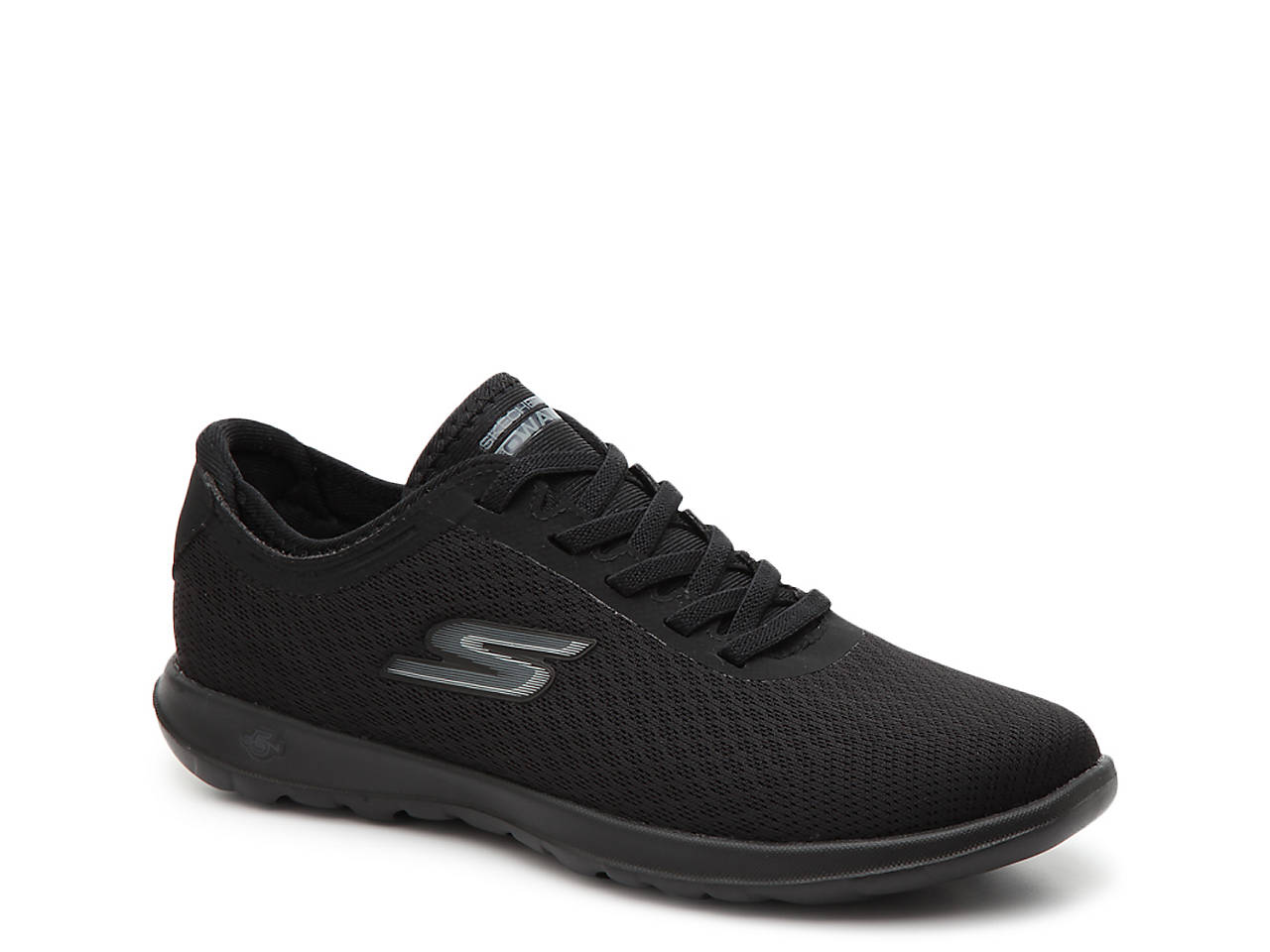 738e8b0fec3 Skechers GoWalk Lite Slip-On Sneaker Women s Shoes