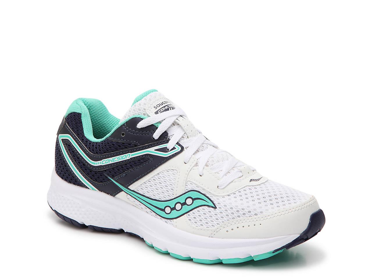 Saucony Cohesion 11 Running Shoe - Women s Women s Shoes  a999cba0e