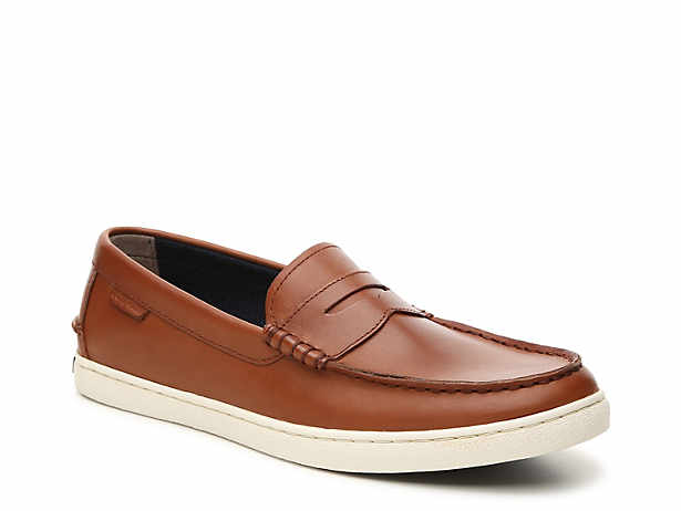 521a9ad42f2 Cole Haan. Nantucket II Penny Loafer
