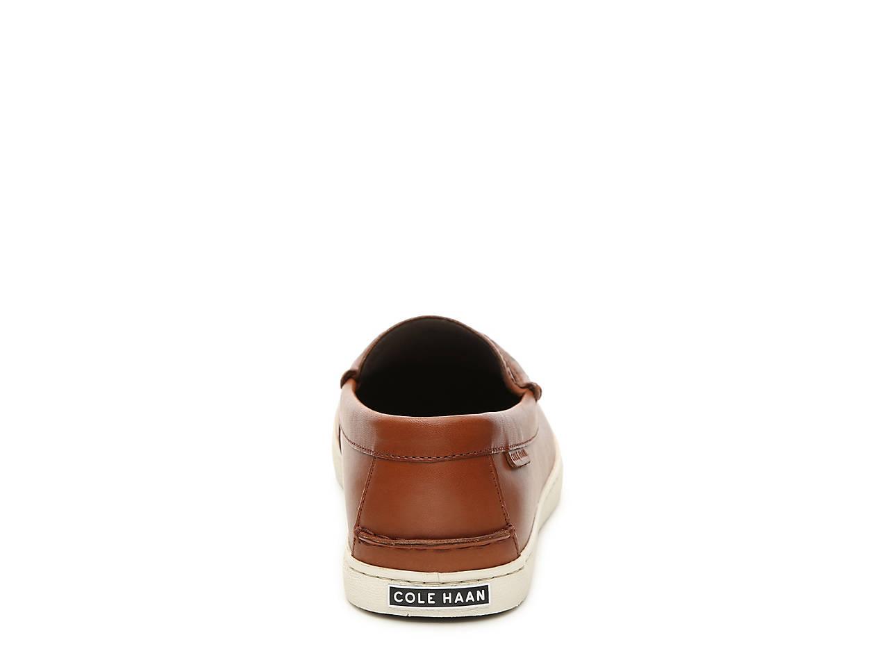 c36135c6250 Cole Haan Nantucket II Penny Loafer Men s Shoes