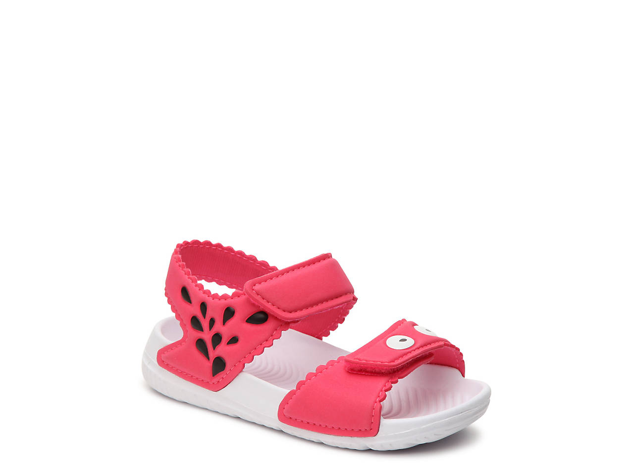 c1d5b8fa3f5233 adidas Alta Swim Infant   Toddler Sandal Kids Shoes
