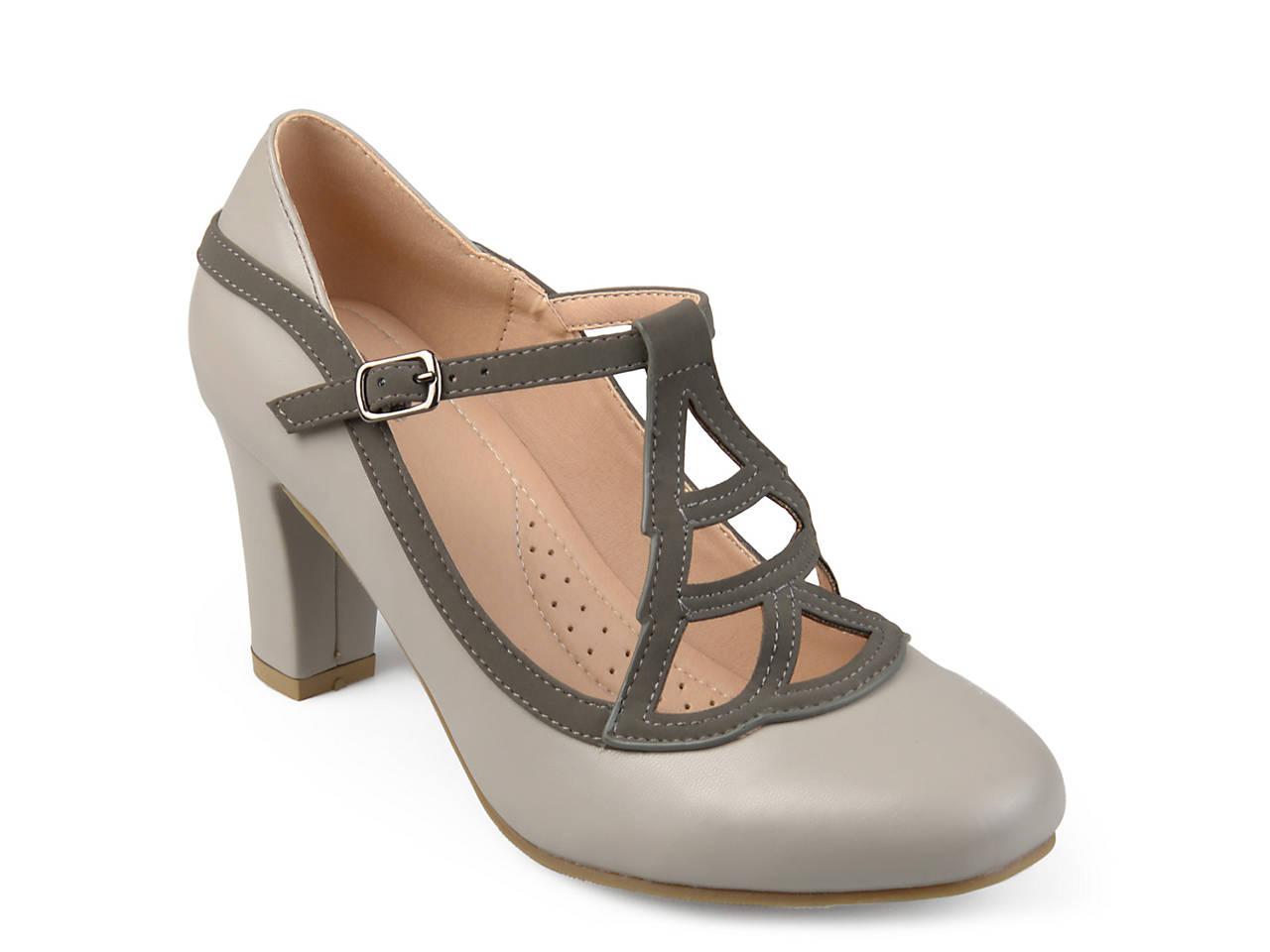 6cfc0f171441 Journee Collection Nile Pump Women s Shoes