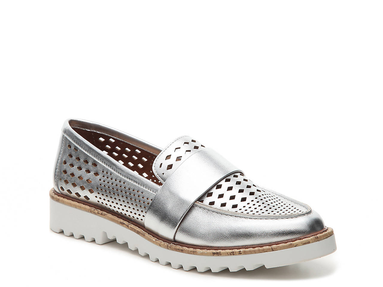 7fa14bfffdb Crown Vintage Miaa Loafer Women s Shoes