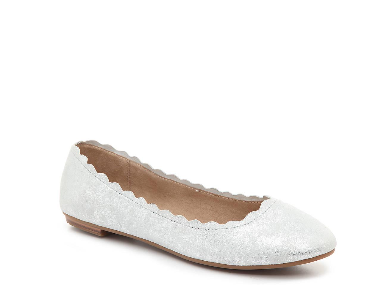 c58ca35f4ab Crown Vintage Weslyn Ballet Flat Women s Shoes