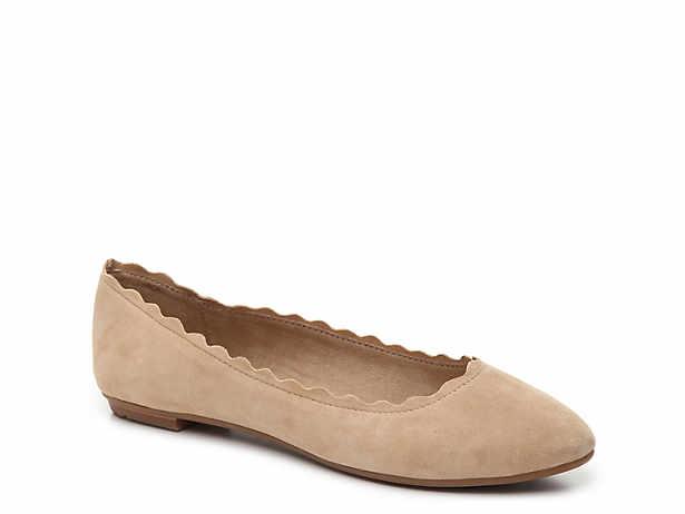 Weslyn Ballet Flat