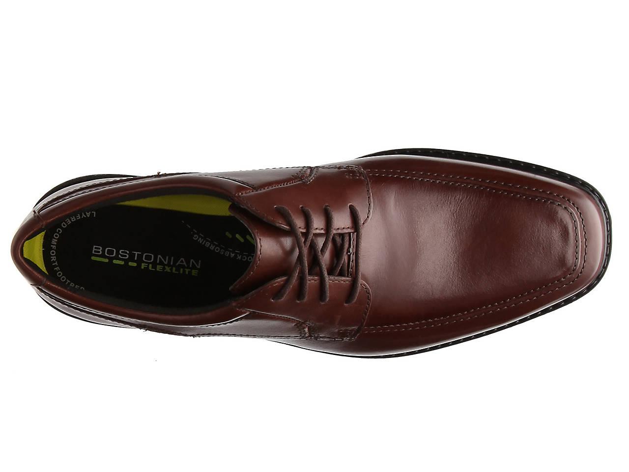 b6b99a4811 Bostonian Commonwealth Ipswich Apron Oxford Men s Shoes